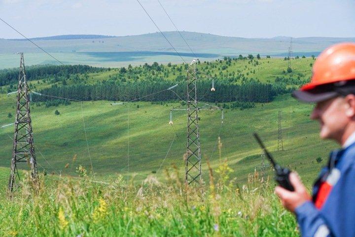 «Россети» потратили более 1,3 млрд на техприсоединение клиентов в Сибири