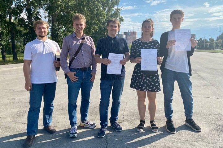 Независимых кандидатов продолжают снимать с выборов горсовета Бердска. Не допущены уже 11 человек