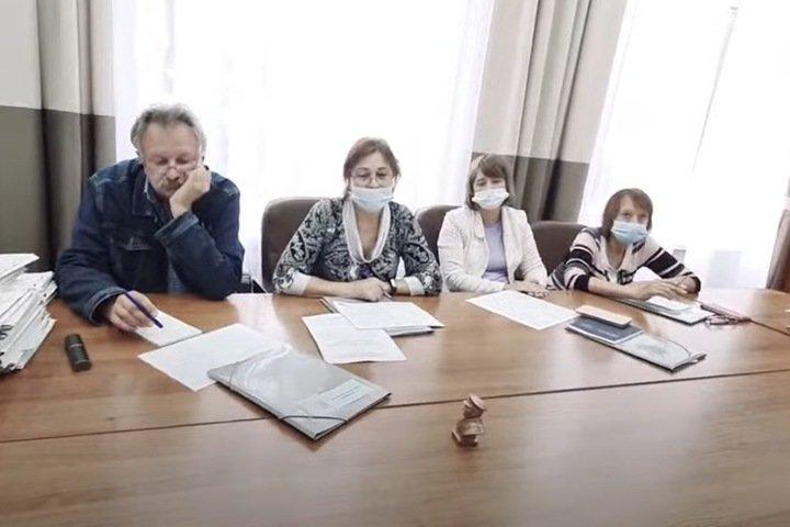 Еще одного кандидата от коалиции «Бердск 2021»не допустили на выборы в горсовет. Теперь их 12