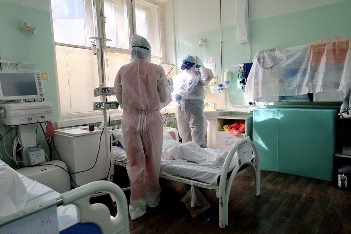 Девять человек скончались от коронавируса в Новосибирской области