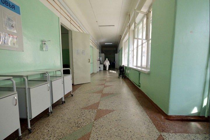 41-летний новосибирец скончался от коронавируса