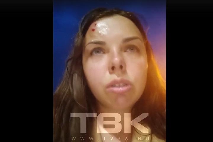 Ребенок случайно выстрелил в мать из охотничьей ракетницы в Красноярске