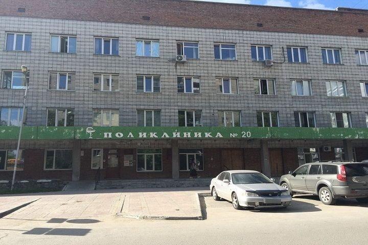 Один терапевт на семь тысяч человек: новосибирцы пожаловались на нехватку врачей в поликлинике