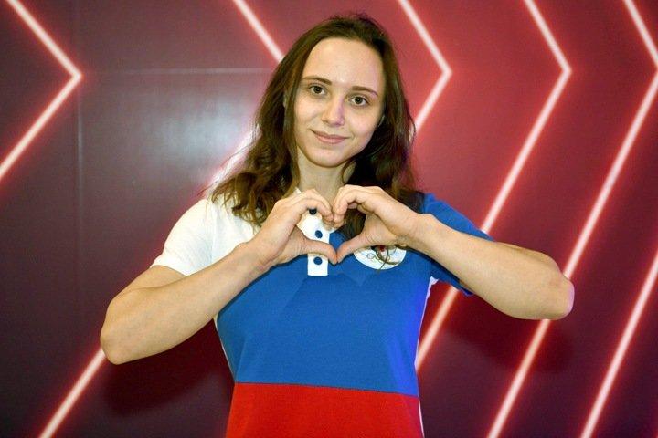 Кузбасская гимнастка завоевала «серебро» Олимпиады