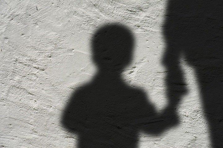 Красноярка продавала своих детей в сексуальное рабство
