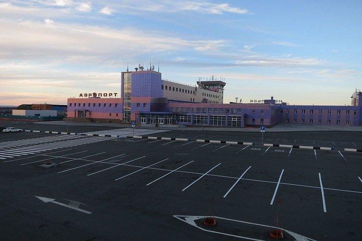 Прилетающих в Норильск и Дудинку обязали соблюдать карантин