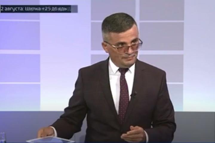 Забайкальские журналисты заявят на директора местной ГТРК в прокуратуру и Роскомнадзор