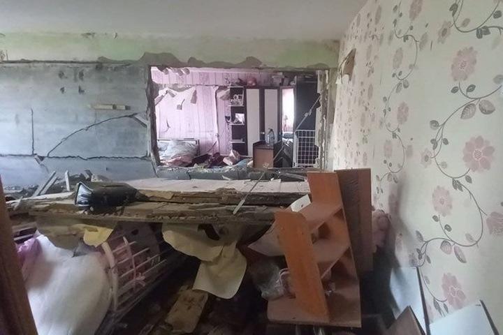 Двухлетняя девочка госпитализирована после взрыва самогонного аппарата в Чите