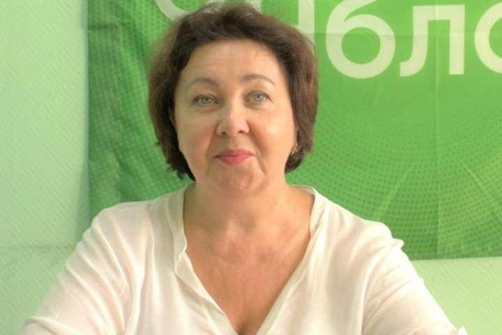 Кузбасского кандидата в Госдуму от «Яблока» сняли с выборов по иску конкурента от «Зелёных»