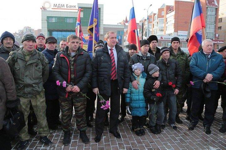 Иркутские коммунисты не признали итоги выборов в Госдуму