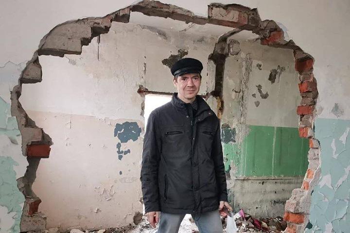 Независимый депутат горсовета Новосибирска вошел во фракцию ЛДПР