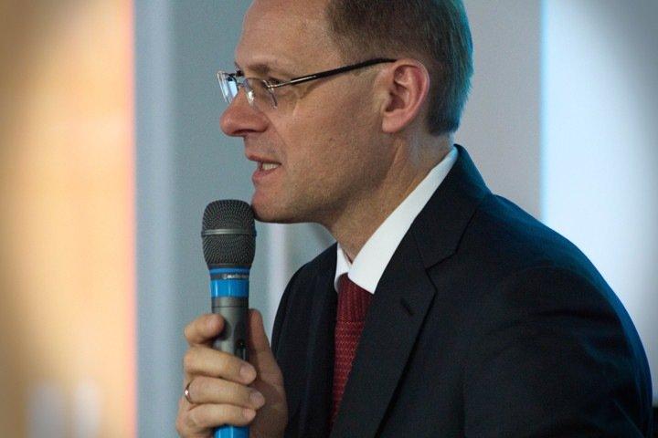 Экс-губернатора Юрченко не привлекли к субсидиарной ответственности по делу о банкротстве «Сибсельмаша»