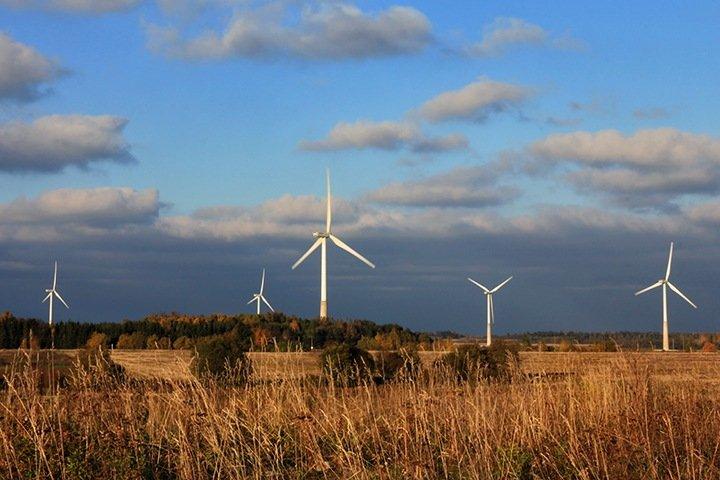 Энергия ветра и рек может заменить нефть и газ в России. В Сибири есть ресурсы для этого