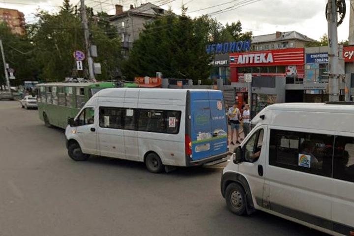 Новосибирский инвалид рассказал о попытке выставить его педофилом и избиении из-за сим-карты в метро