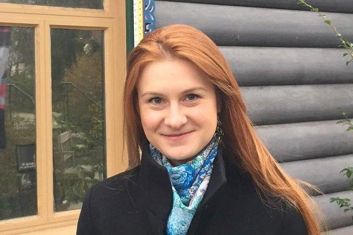 Мария Бутина прошла в Госдуму от Кировской области