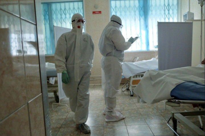 35-летняя жительница Новосибирской области скончалась от коронавируса