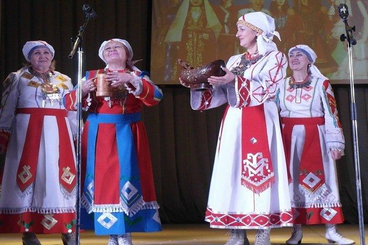 Чуваши в Сибири: народ из Поволжья