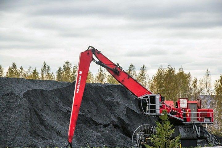 Сибирь теряет людей и экономит уголь. Числа недели