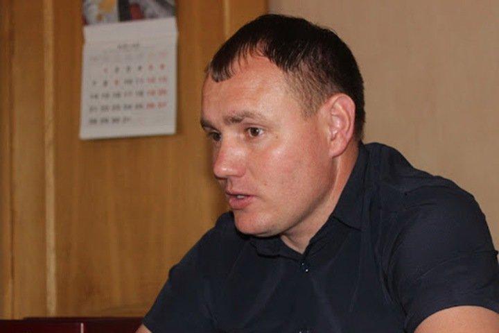 Районного главу в Забайкалье задержали по делу о подлоге и злоупотреблении полномочиями