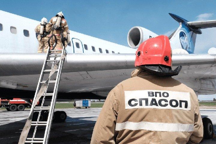 Несколько авиарейсов в Новосибирск задержаны из-за погоды