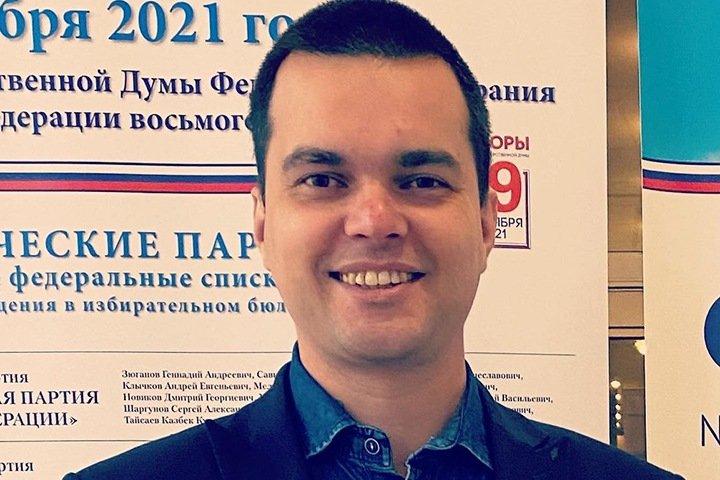Соратник Навального из Новосибирска стал фигурантом уголовного дела об экстремистском сообществе