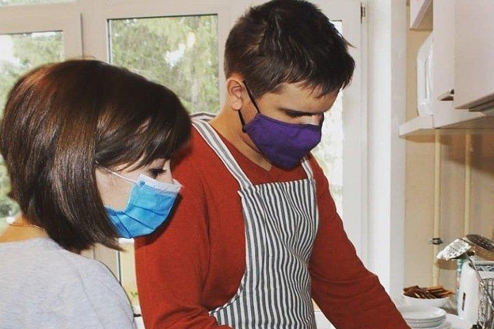 Тренировочный центр для подростков с аутизмом открывается в Новосибирске