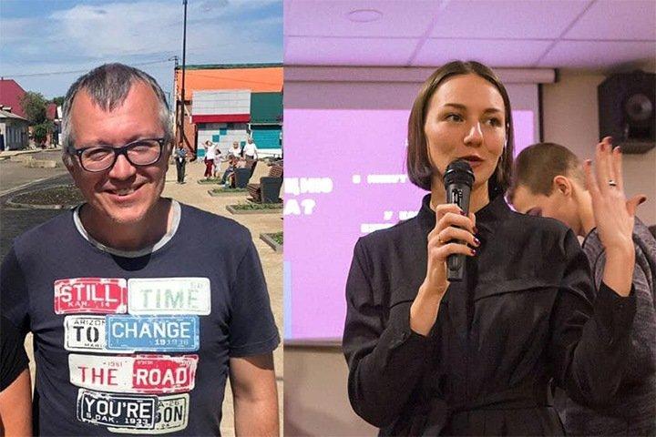 Сибирские координаторы «Голоса» о признании «иноагентами»: «Будет тяжело, но мы обязательно справимся»