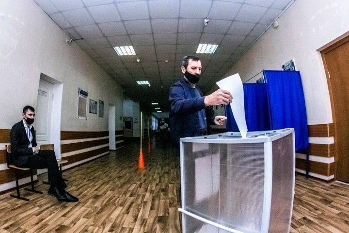Мазур: агитация за бойкот выборов помогает Кремлю