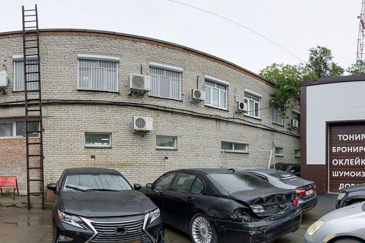 Новосибирский завод микропроцессорной техники решили обанкротить