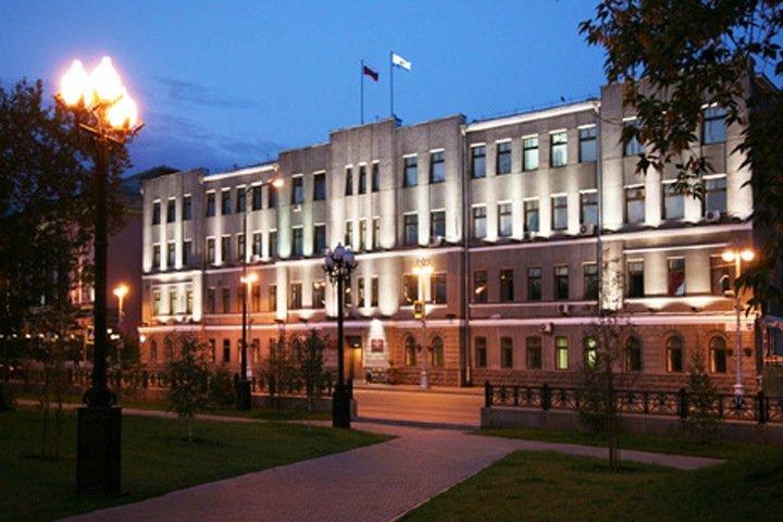 Глава департамента мэрии Иркутска получил 7 лет условно за взятку