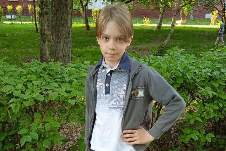 Барнаульский школьник пропал после линейки 1 сентября