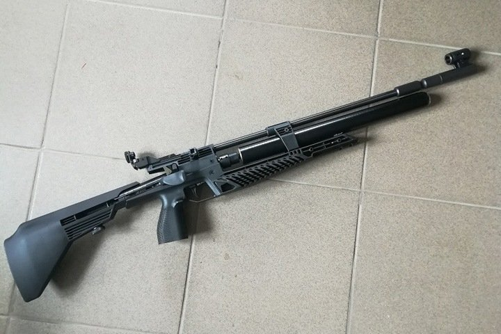 12-летний школьник выстрелил себе в голову под Новосибирском