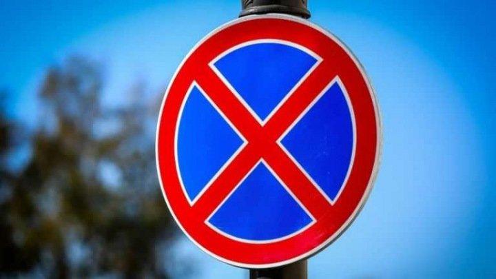 Алтайская ГИБДД запретит парковку около избирательных участков во время выборов в Госдуму
