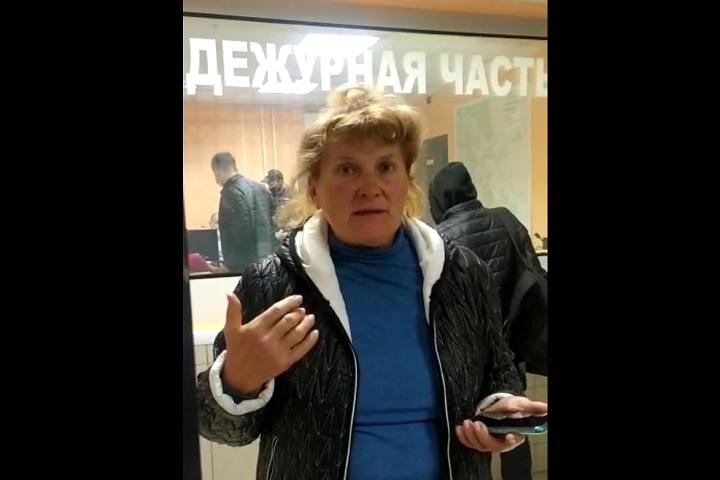 Активисток КПРФ задержали на Алтае во время агитации