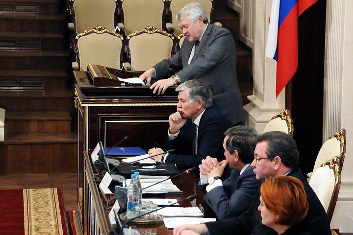 Экс-глава СО РАН заявил о заинтересованности «влиятельных людей» в исходе его уголовного дела
