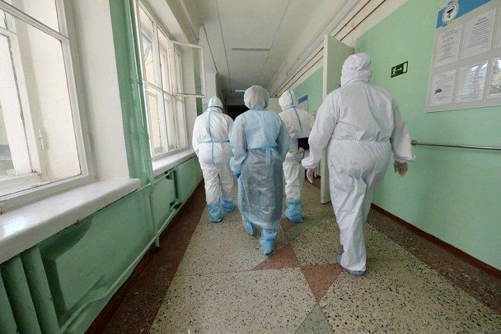 Еще 13 новосибирцев скончались от коронавируса
