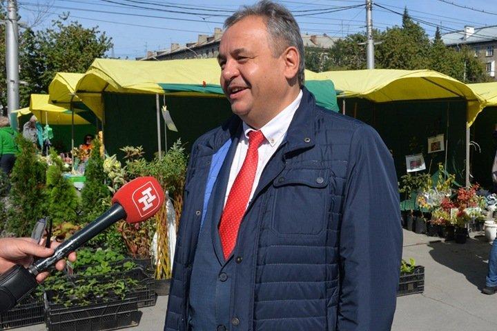 Новосибирский кандидат в Госдуму от КПРФ: «Идет система массовой манипуляции голосами сотрудников госучреждений»