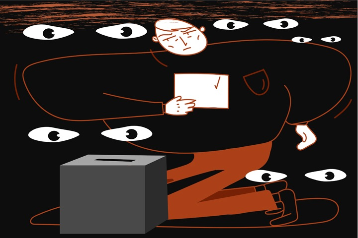 Выборы в Сибири. Онлайн-трансляция