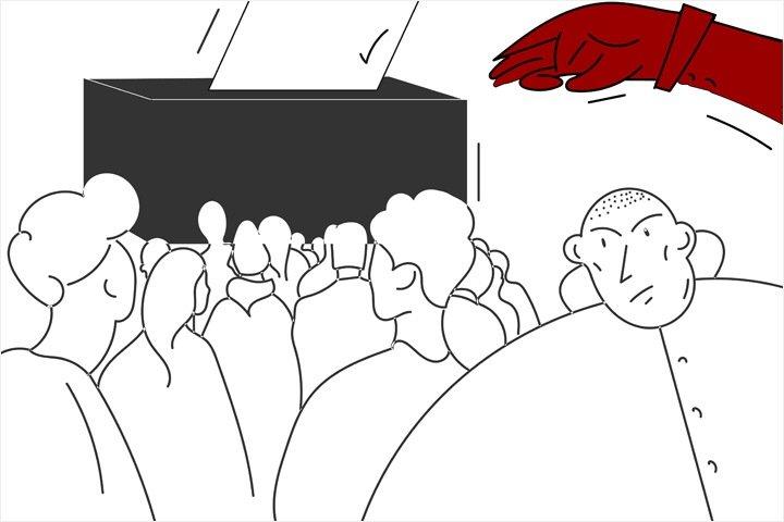 Решающий день выборов в Сибири. Онлайн