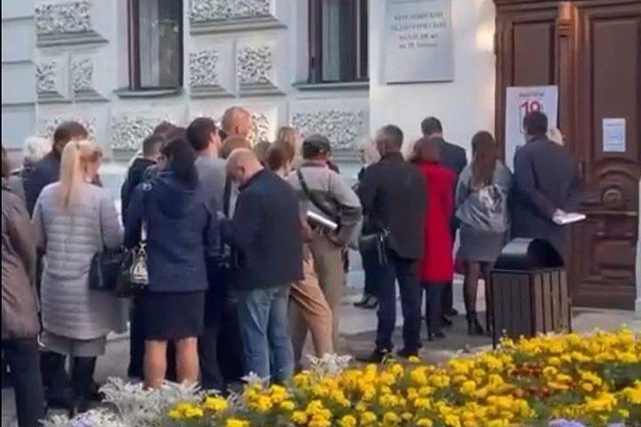 Лидер фракции ЛДПР в Красноярском крае: «Регион не будет вовсю голосовать за партию власти»