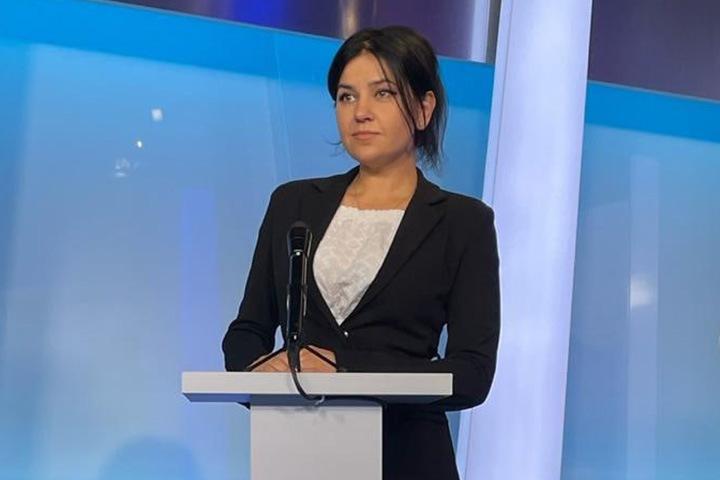 Кандидат в Госдуму от КПРФ побеждает на округе в Алтайском крае