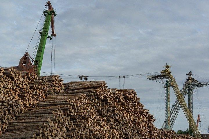 Структура АФК «Система» купит активы в Сибири и войдет в топ-10 мировых производителей пиломатериалов