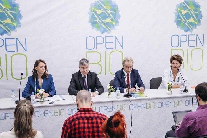 Вирусные угрозы и персонализированная медицина: в Новосибирске завершился научный форум OpenBio