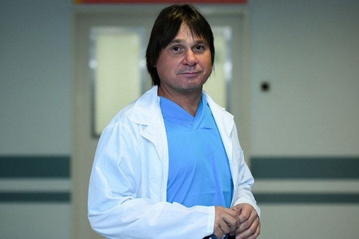 Прокуратура запросила 3,5 года колонии для бывшего замглавы новосибирской клиники Мешалкина