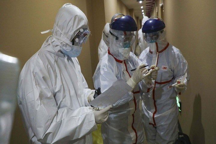 Более 3 тыс. новосибирцев скончались от коронавируса
